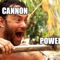 CannonBanned